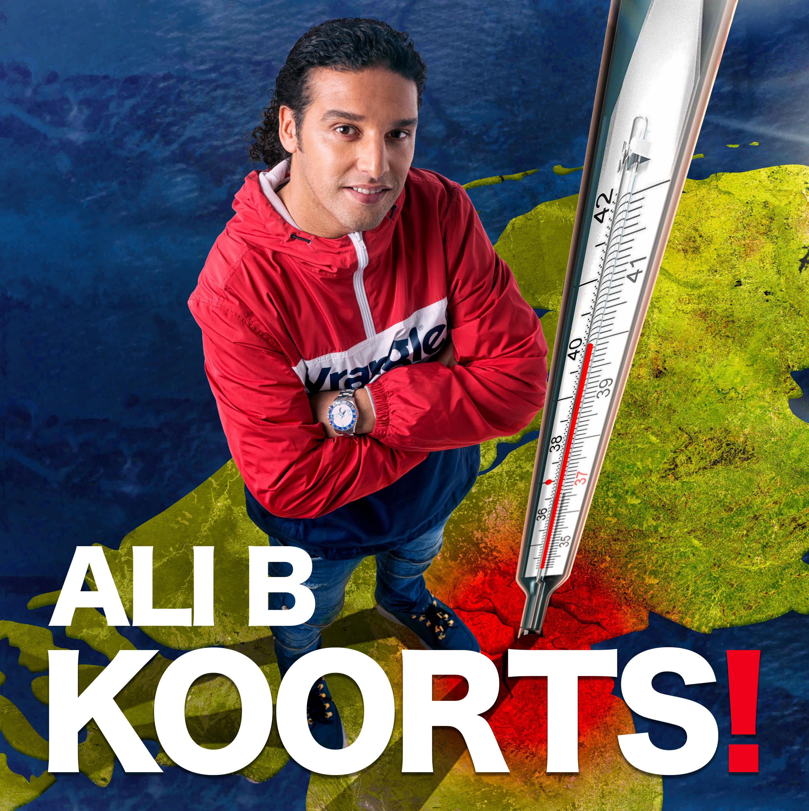 Ali B – KOORTS