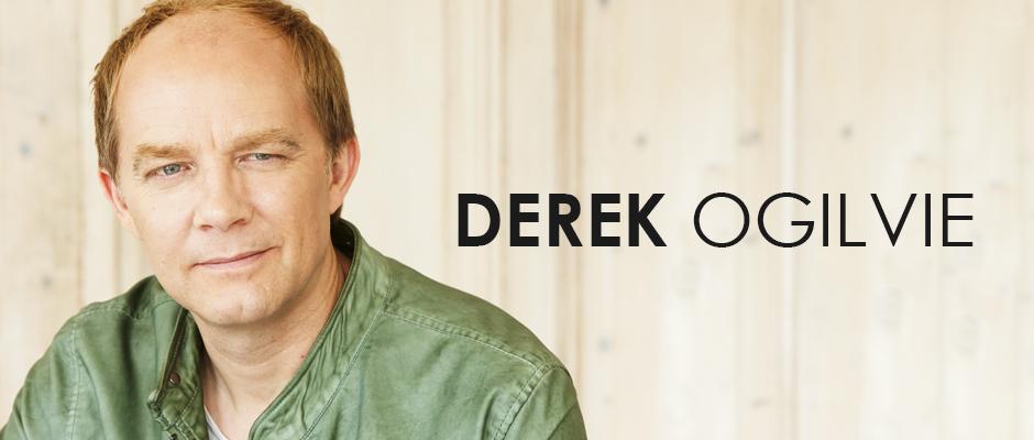 Derek Ogilvie – The Reunited Tour