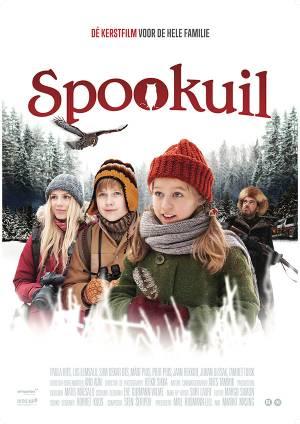 Film: Spookuil